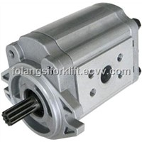 Forklift Parts - Hydraulic Pump