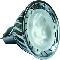 High Power LED Spotlight - 3X1W MR16