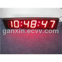 4 Inch LED Digital Display