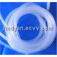 medical silicone tube process