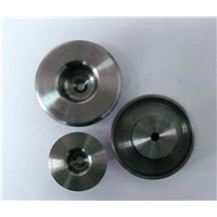 precision lathe part