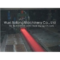 Slab Casting Machine