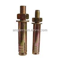 sleeve bolt anchor