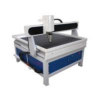 Stone CNC Router/Engraving Machine