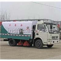 Street Sweeper - 6CBM