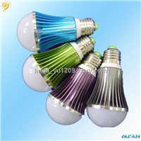 super brightness E27 led bulb