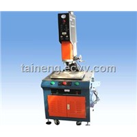 Ultrasonic Plsatic Welding Machine