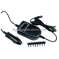 Universal Notebook Car Charger (DC80W)