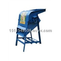 vertical corn sheller