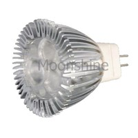 Mr11 LED Spot Lamp (MR11-3X1W)