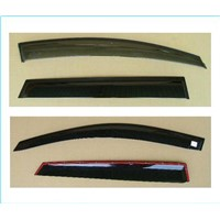 Window Sun Visor / Auto Parts / Plastic Injection Product