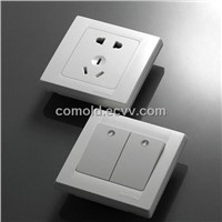 electronic switch plastic mould