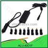 DC 40W Universal Laptop Adapter for Car use