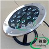 LED underwater light/LED Swimming pool/LED fountain light(FH-SC260-18W)