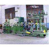 Building and Cutting Machine for wrappingV