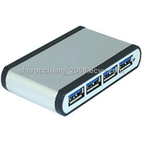 USB3.0 4Port Hub (CS303)