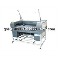 Laser Engraving & Cutting Machine for Organic Glass