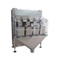 Beans Filling Machine