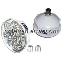33 LED Emergency Lamp,33 leds emergency lights,33 leds rechargeable bulb,33 leds charge light