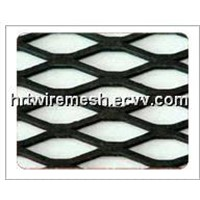 Galvanized Expanded Metal Mesh (HRT001)