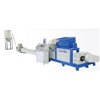 XPS Board Crusher Recycling Granulator Machine (HSZL-100)