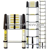 Telescopic Ladder 3.8m,3.2m,2.9m,2.6m,2.0m / EN131