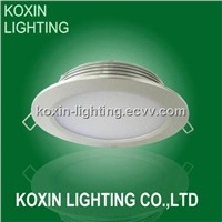 12W SMD LED Ceiling Panel Lamp