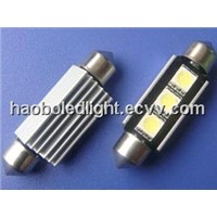 LED Reading Car Light