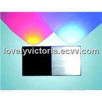 2011 LED wall light(oxidation)