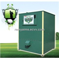 Golf Ball Vending Machine (HLQ-GB-G/W)