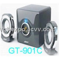 Power Amplifier Speaker (GT-901C)