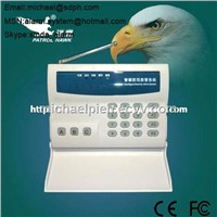 Home Burglar Alarm (PH-T-5E)