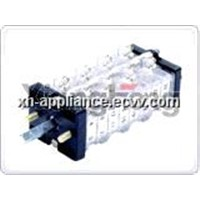 F12 Series AC/DC Auxiliary Switch
