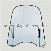 Motorcycle Windshield (PS-W002)