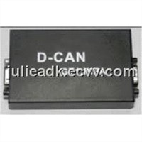 D-Can Interface for Gt1 and Inpa