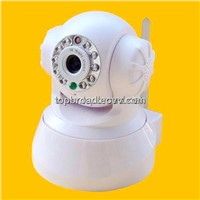 PTZ Security Wireless Camera System (TB-PT02B)
