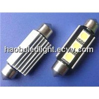 C5W Canbus SMD Light