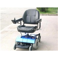 Electric Power wheelchair for disabled people