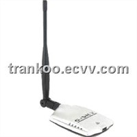USB WiFi Wireless Adapter with 5dBi Antenna