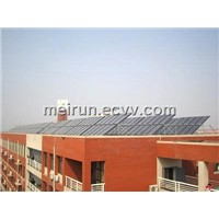 flat plate solar collector MRLT-1000(CE,CCC,ISO approved)