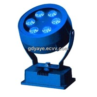 6W Outdoor LED Garden Lights & LED Lawn Light( YAYE-TD6WC04)