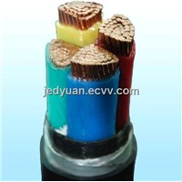 0.6/1kv PVC Sheathed XLPE Insulated Power Cable