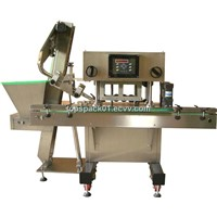 High Speed Auto Capping Machine