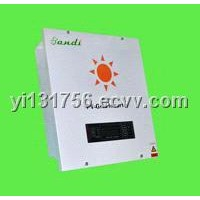 Wind System Inverter Solar Grid Tie Inverter 3000W (G83&AS4777)