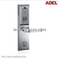Adel fingerprint door lock