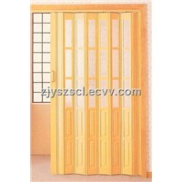 PVC Folding / Accordion Door