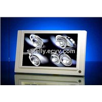 Tabletop Digital Signage, LCD Advertising Player