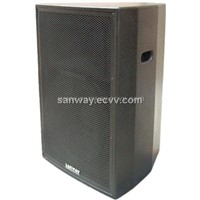 Professional Audio Speaker (HY-112)