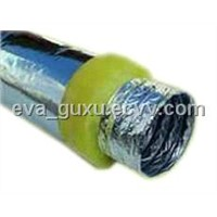 Acoustic Insulated Duct