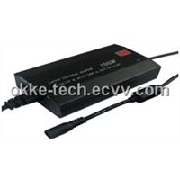 100W AC/DC Universal laptop adapter
